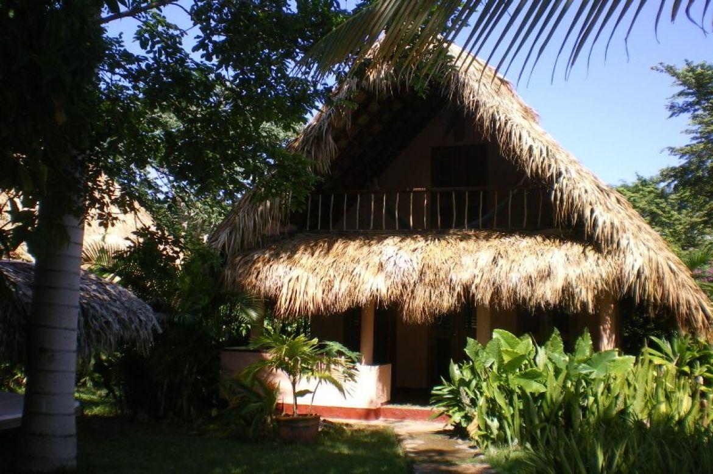 Casa de los 3 Amigos Las Galeras Villa Rentals
