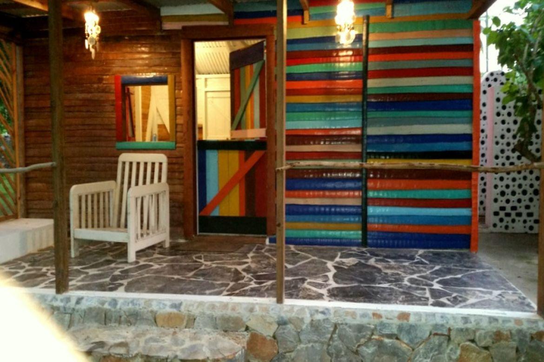 Ecotoo Las Galeras Villa Rentals