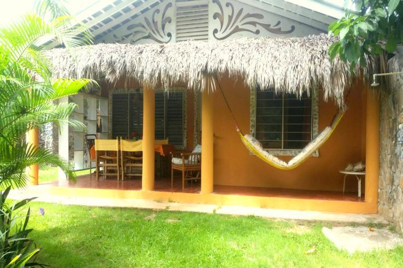 Casa Jim Las Galeras Villa Rentals