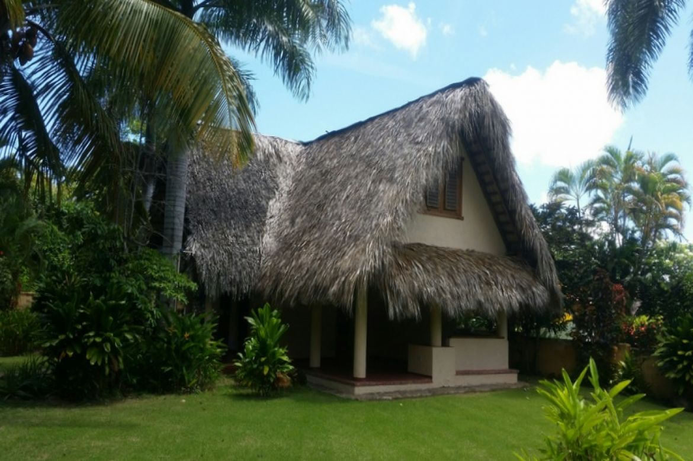 Casa de Oli