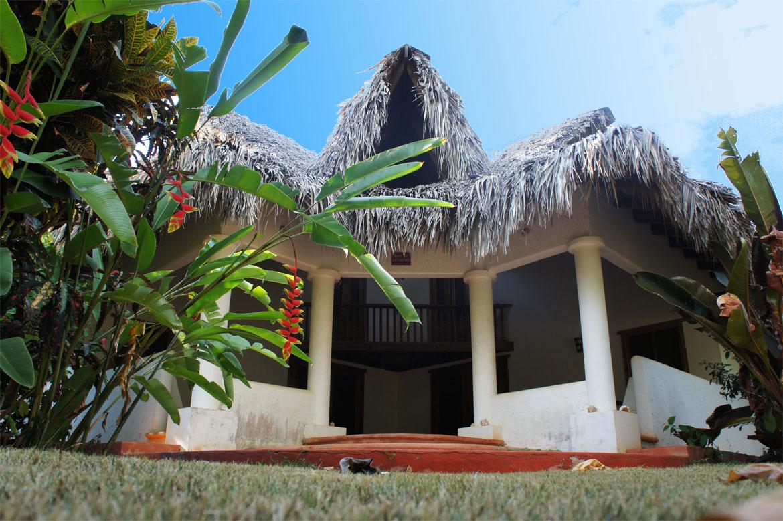Casa de los Suenos Las Galeras Villa Rentals