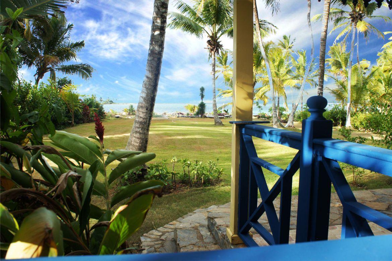 Villa Coco Island Las Galeras Villa Rentals