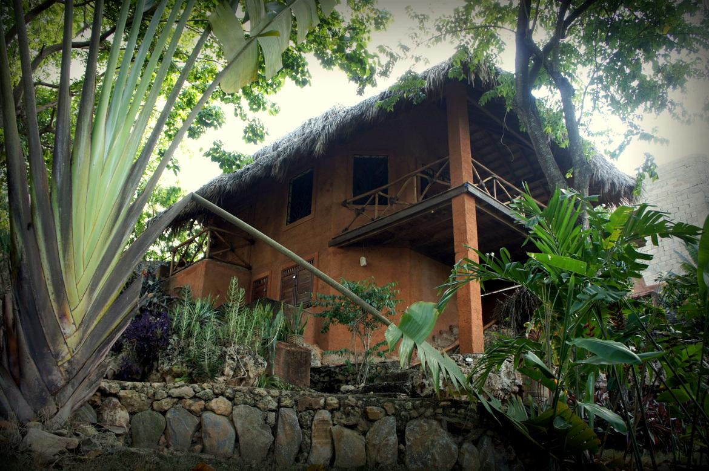 Casa del Arbol Las Galeras Villa Rentals