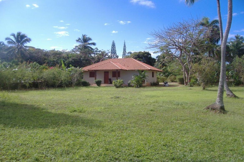 Casa Diana Bis Las Galeras Villa Rentals