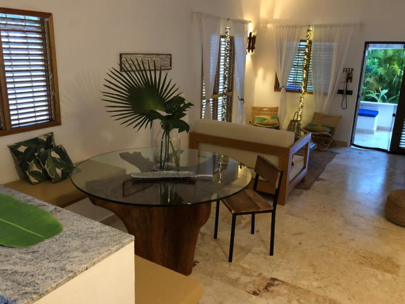 Casa Caribe Blanco