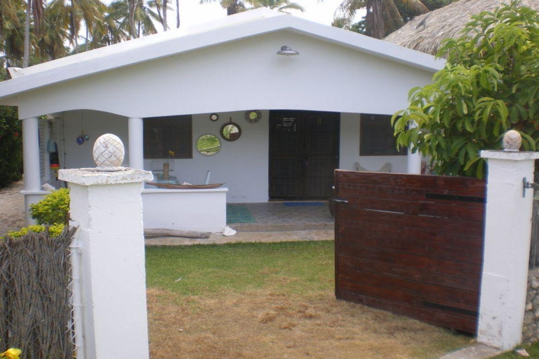Casa Caribe Blanco Las Galeras Villa Rentals