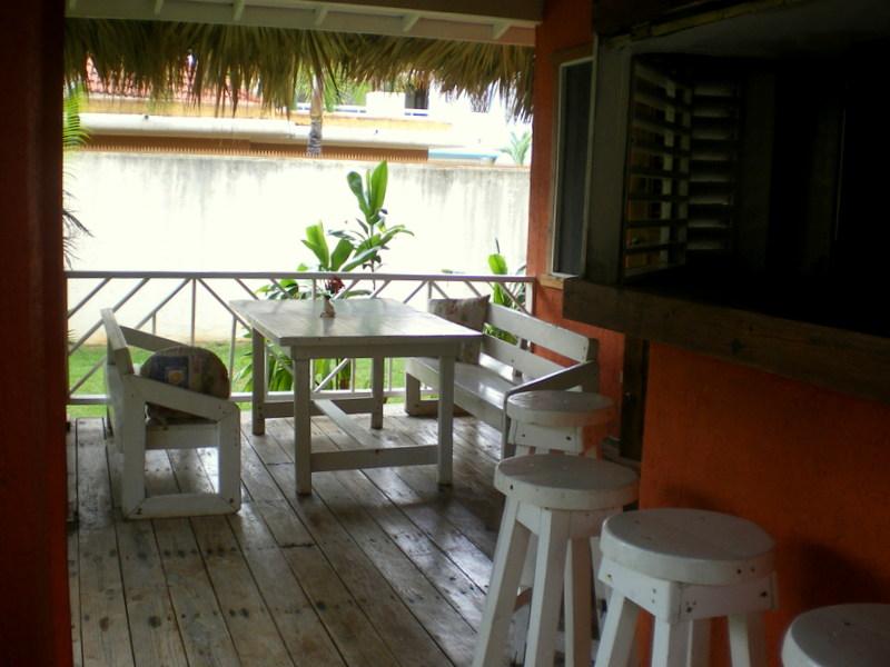 Casa Taza Las Galeras Villa Rentals