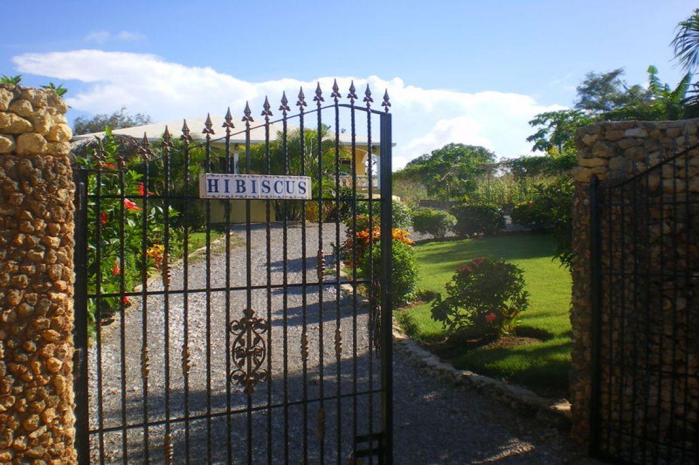 Villla Hibiscus Las Galeras Villa Rentals