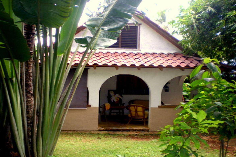 Casa Francois Las Galeras Villa Rentals