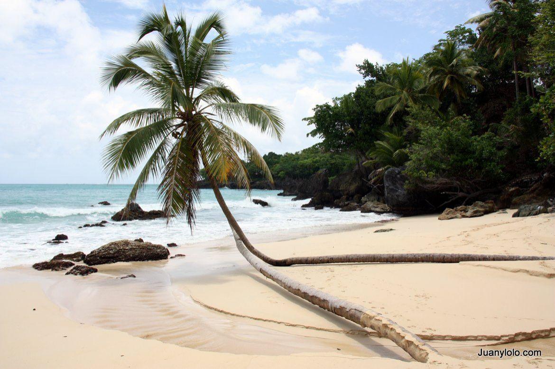 Playa Breman Las Galeras Beach