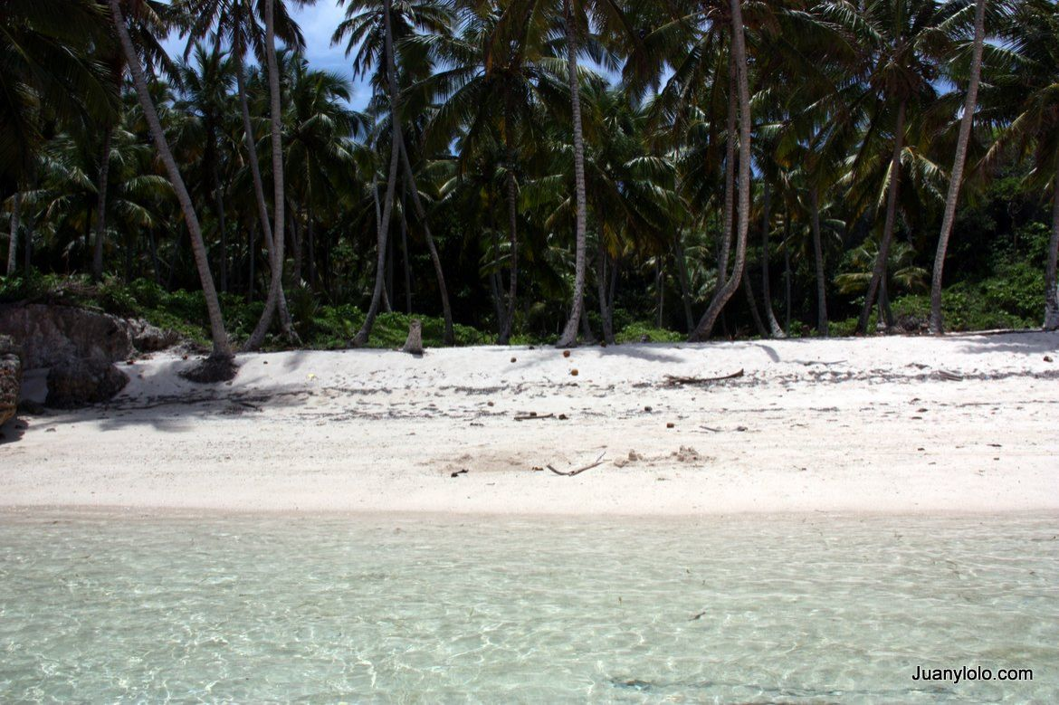 Playa Madame Las Galeras Beach