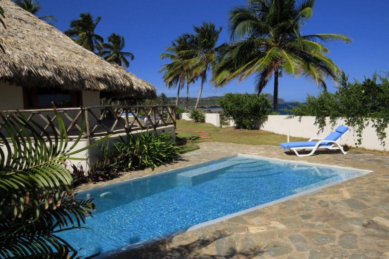 Villa Punta Coral Las Galeras Villa Rentals