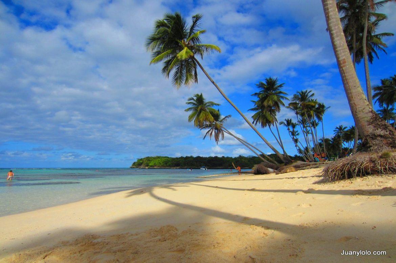 Playita Las Galeras Beach